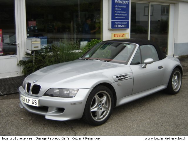 bmw z3 m occasion suisse. Black Bedroom Furniture Sets. Home Design Ideas
