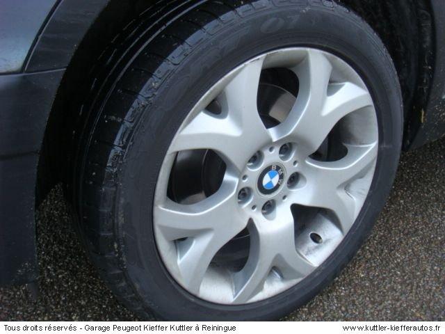 BMW X3 PACK SPORT 3L DIESEL 2004 - Voiture d'occasion