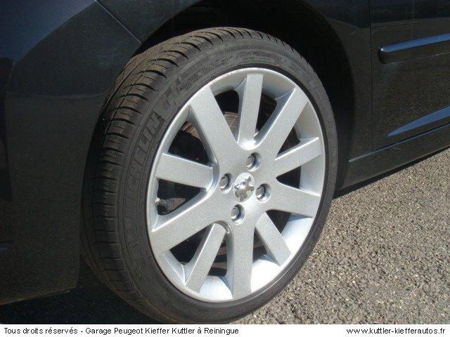 PEUGEOT 207 1.6L THP 150CV GRIFFE 3PORTES 2007 - Voiture d'occasion