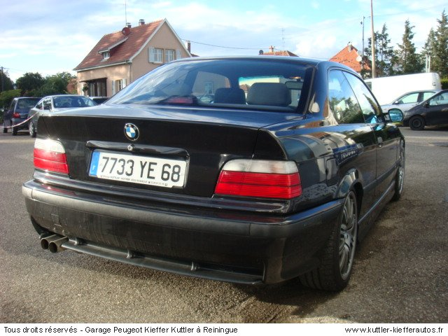 bmw 328 i coupe pack m 1998 occasion auto bmw 328 i coupe. Black Bedroom Furniture Sets. Home Design Ideas