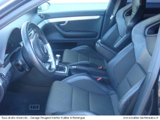 AUDI A4 RS4 420CV 2006 - Voiture d'occasion