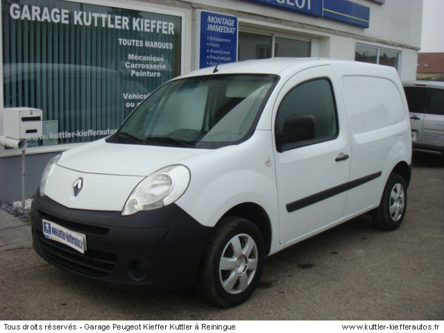 renault kangoo achat et vente de renault kangoo occasion. Black Bedroom Furniture Sets. Home Design Ideas