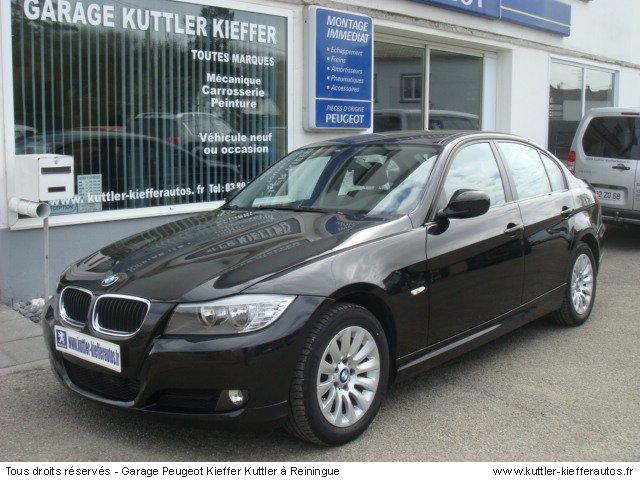 BMW 320 D CONFORT 2009 - Voiture d'occasion