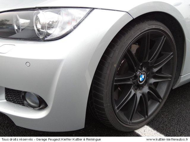 BMW 335D COUPE SPORT DESIGN BVA 2007 - Voiture d'occasion