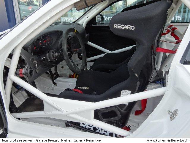 PORSCHE 996 GT3 CUP 2000 - Voiture d'occasion