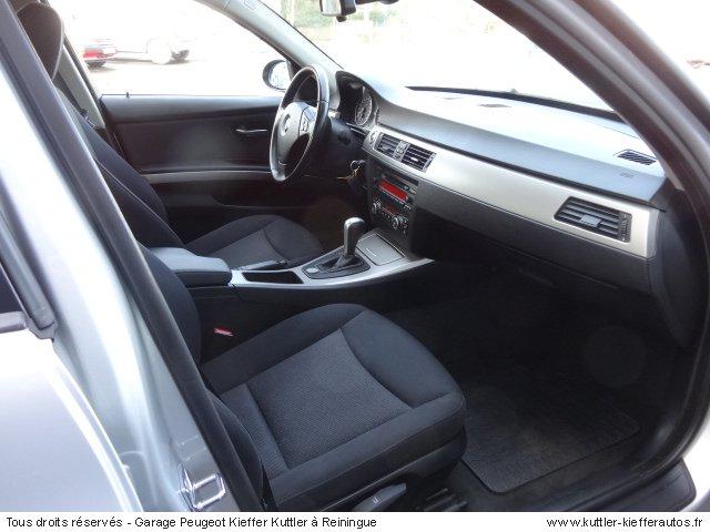 BMW 320 D BVA 2007 - Voiture d'occasion