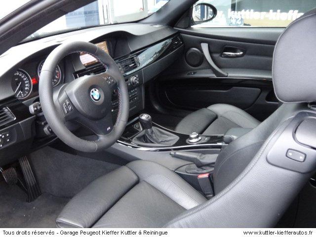 BMW 335I COUPÉ SPORT DESIGN BV6 2007 - Voiture d'occasion