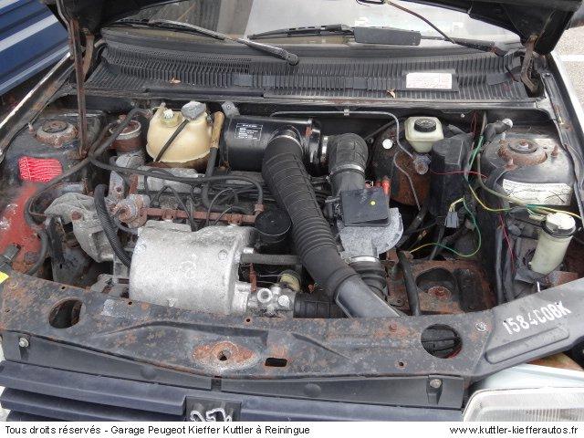 PEUGEOT 205 GTI 1.6 L 105 CV 1985 - Voiture d'occasion
